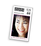 LAM foundation stamps at Zazzle