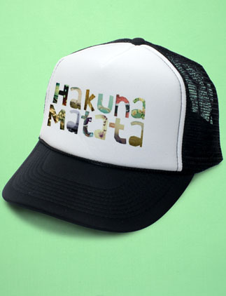 Browse the Slogan Hats Collection and personalize by color, design, or style.